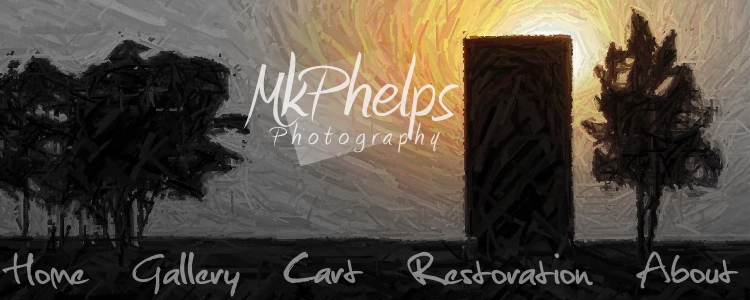 MK Phelps Photography - Kansas Photo Gallery and Restoration